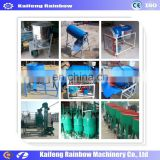 CE approved Professional Seed Pelleting Machine vertical spiral type vegetable seeds coating machine