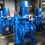 DBY-L Vertical electric diaphragm pump self priming pump