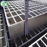 Fast delivery construction material heavy galvanized floor steel grating