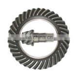truck crown pinion and wheel 38100-K0847 10*41