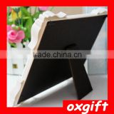 Oxgift Factory direct 6-inch photo frame swing sets creative studio Frame plastic frame manufacturers wholesale