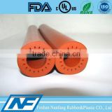 heat resistance foam copper pipe insulation