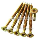 High quality Chipboard screws harden