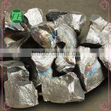 heavey Metal Scrap alloy price of High Carbon Fe Mn