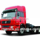 Shacman D-LONG 6x4 tractor truck