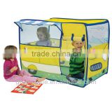 The bus of Children Tent car shaped tents