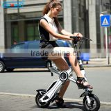 Onward factory price 2 wheels mini chariot hover board scooter electric bicycle ONW5