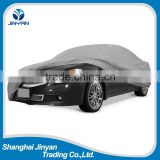 China factory promotion portable car cover,disposable car cover with low price and good quality