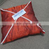 latest design printing chevron pillow cover