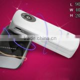 Small fish mouth power bank 5600MAH, wholesales power bank china supplier power tool 2015