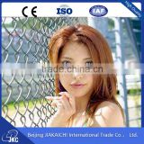 China Alibaba Retractable Fence Gate Iron Mesh Fence Gate Grill Design