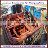 China Hot Sales Multiple Box Culvert Making Equipment Factory