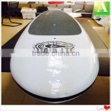 Custom egg shape short fiberglass surfboard                                                                         Quality Choice