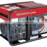 Generators for Portable Power or Home Backup Power 5kw honda generator prices