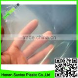 anti fog film for greenhouse watermelon/uv protection plastic cover for tomato planting greenhouse