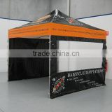 high quality outdoor gazebo with sidewalls