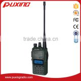 PX888K amateur dual band radio dual standby U/V cross band duplex repeater