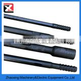 Mining Integral rock drill steel rod/Plug hole drill rod for quarrying                                                                         Quality Choice