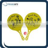 cheap beach ball racketbeach tennis for beach promotionalpromotion racket best factory price
