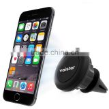 Veister 360 degree rotating Air Vent Magnetic Car Holder Mount for iPhone GPS Magnetic Holder