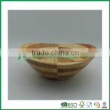 Fuboo wood bowl bamboo salad bowl wholesale