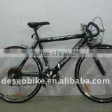 2013 aluminum alloy frame road bicycle