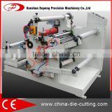 Stretch Film Slitting Rewinding Machine (Film Slitter Rewinder Machines)