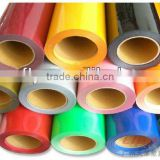 NEW pvc self adhesive heat transfer cutting vinyl Film