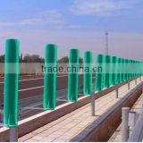 painted anti glare panel using for traffic barrier highway,freeway,roadway,bridge fence