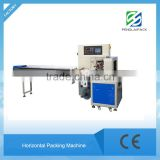 CE approved wet tissue packing machine price