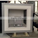 China manufacturers high quality 1200 ceramic high temperature laboratory crucible muffle furnace