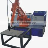 Textile Machinery Robot Laser Welding & Cutting Machine
