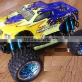 Brand New HSP Kidking-Pro 1/16 Scale Electric Powered Off-road Truck 94186 Upgraded Pro-version
