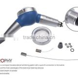 dental clinic accessories air flow prophy polisher jet with 2 holes