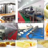 Inquiry About KH-RSJ-1000 full automatic apollo layer cake machine manufacturer
