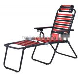 Factory direct supply cheap metal frame beach chair folding chair outdoor foldable chair from China TXW-1035