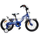 "16"" blue Kid's bike good quality hot sale"