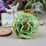 Wedding decoration wholesale silk rose flower heads