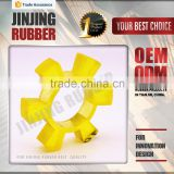 made in china industrial product silicon rubber rubber coupling