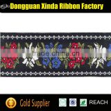 Custom woven jacquard ribbon best price ribbon