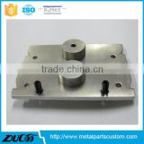 Supply customised cnc friction welding machine parts