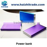 buy external emergency Mobile Phone charger power bank 4000mah