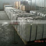 High efficiency sacrificial anode zinc anode aluminum anode magnesium anode for saving cost