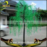 H:3m led weeping willow tree lighting