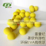 Eva wholesale stress ball Eva Foam ball