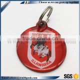 Top Sale Printable Printed Plastic Dog Tag For Promotional                                                                         Quality Choice