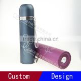 Stainless Steel Powder Coated Tumbler Vacuum Flask