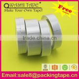Hot sale release paper double sided tape for arts and craft