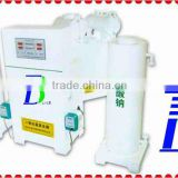 Chlorine Dioxide Generator For Wastewater