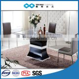 TB home furniture kitchen Moroccan marble table and chairs